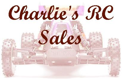 Charlie's RC Sales